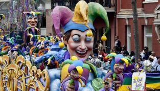 Carri di Carnevale origini e motivazioni di questa tradizione