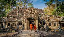 Cambogia: le tappe da non perdere