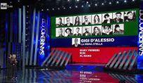 Sanremo  resoconto della quarta serata 10 febbraio 2017
