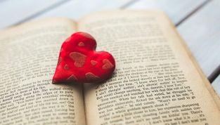 San Valentino: 5 Libri da regalare al vostro partner, in base alla sua personalità