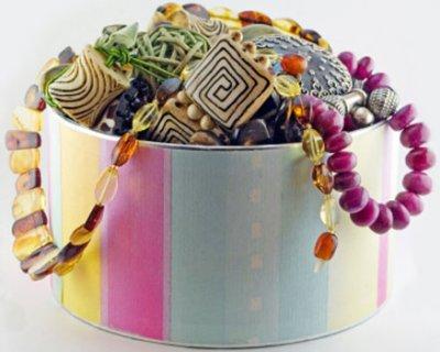 Tutorial porta gioie: come riordinare i propri bijoux in modo facile e veloce