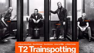 T2 Trainspotting e la disillusione di una realtà immutabile
