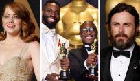 Oscar 2017: i vincitori degli Academy Awards