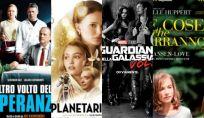 Film aprile 2017: le migliori pellicole in uscita al cinema