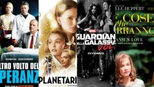 I migliori film in uscita al cinema ad aprile 2017