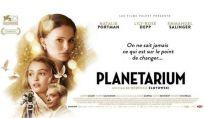 Planetarium: trama, trailer, recensione e cast
