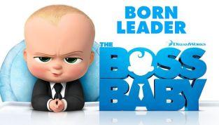 Baby Boss: quando l'arrivo di un fratellino ti sconvolge la vita