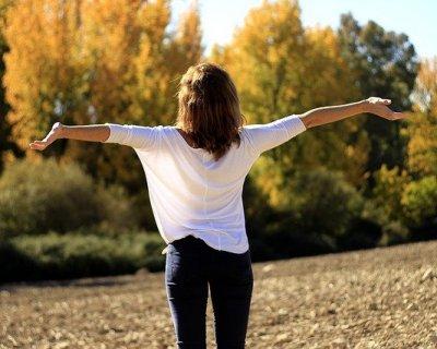 Oxygen: controllare il respiro per dimagrire e placare l'ansia