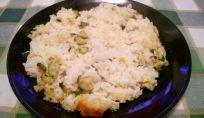 Timballo di riso al forno