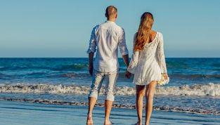 6 Motivi per cui è più facile rimanere incinta in vacanza