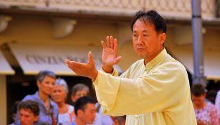 I benefici del Qi gong su corpo e mente