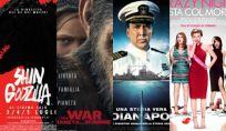 Film in uscita a luglio 2017: le pellicole da vedere al cinema