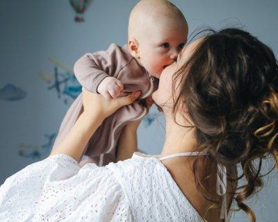 Come aumentare il latte materno