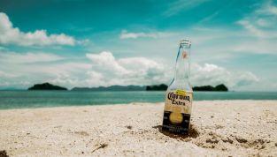 Beer Yoga, fare le asana bevendo birra