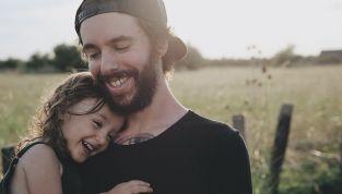 Rapporto padre-figlia: quanto influenza le relazioni d'amore?
