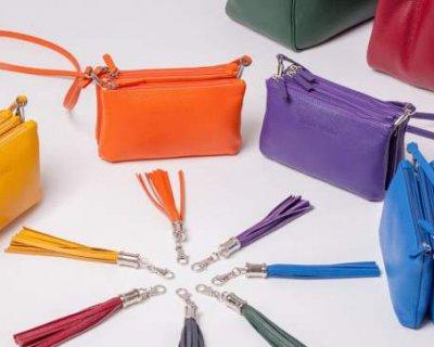 Bag charms, l'accessorio che personalizza la borsa
