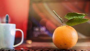 Come dimagrire in ufficio: 5 cose da fare