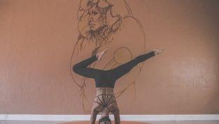 Sirsasana, la regina delle posizioni nello hatha yoga