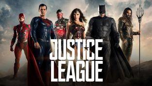 Justice League: la nostra recensione