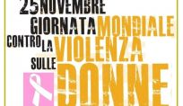 Giornata internazionale violenza sulle donne 2017
