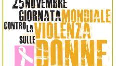 Giornata internazionale contro la violenza sulle donne: eventi e iniziative 2017