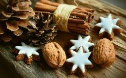 Segnaposto natalizi da mangiare, decorare la tavola con... gusto!