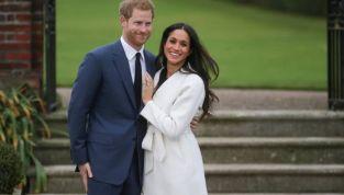 Meghan e Harry si sono fidanzati ufficialmente