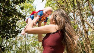 Capoparto, le mestruazioni dopo la gravidanza