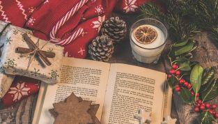 Libri per il Natale 2017, idee e suggerimenti