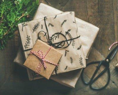 Aiuto Regali Natale.8 Regali Di Natale Intorno Ai 5 Euro