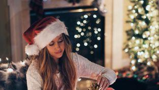 Natale: perché anche i single possono essere felici!