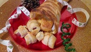 Cornucopia salata: l'antipasto di Natale portafortuna