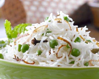 Come cucinare il riso basmati alla perfezione