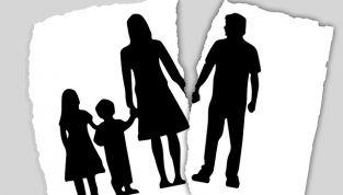 Ti stai separando? Consigli su come gestire e non mettere in mezzo amici e parenti