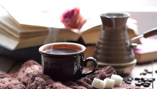 Concediti una cioccolata calda! Ecco 6 buoni motivi per non sentirti in colpa