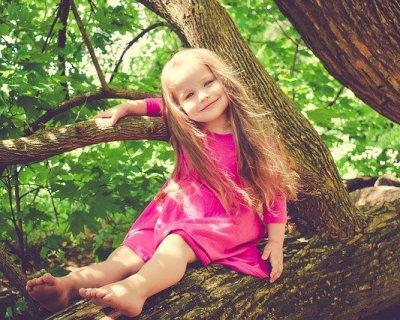 Come crescere bambini felici: dalla Danimarca arriva un metodo infallibile!