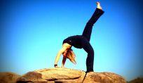 Yoga dinamico, un nuovo tipo di yoga