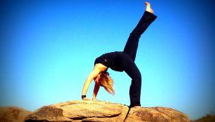 Yoga dinamico: la versione moderna dello yoga