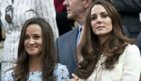 Pippa Middleton incinta