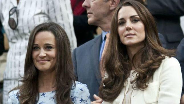 Pippa Middleton è incinta: ad ottobre Kate diventerà zia!