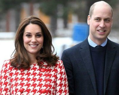 Gb, Kate Middleton ricoverata in ospedale per il terzo royal baby-2