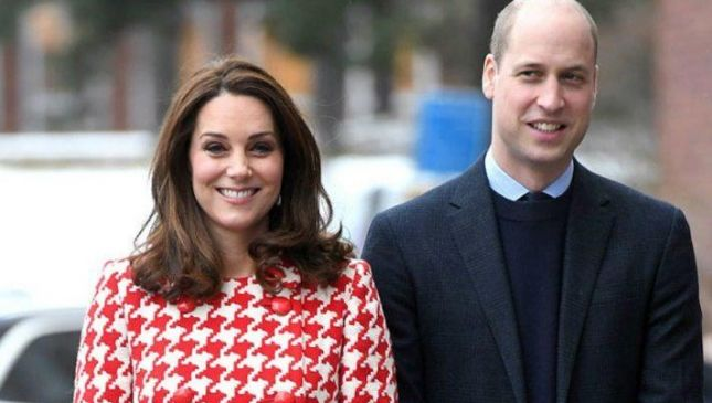 Kate MIddleton ha partorito: il terzo royal baby è un maschio