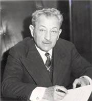 Schueller fondatore di L'Oréal