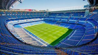 Sposarsi allo stadio
