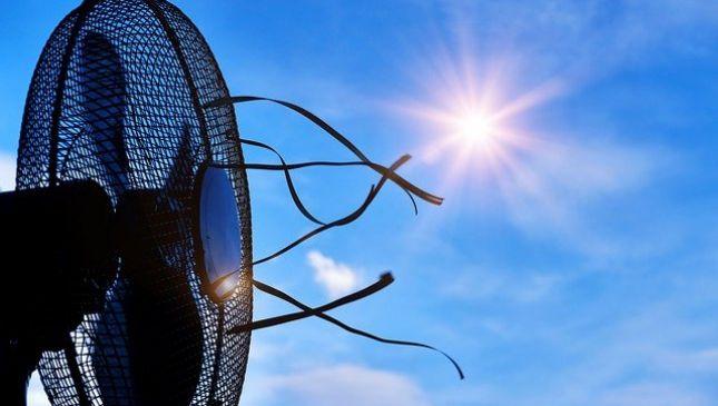 Mal di caldo: come proteggersi dalla calura