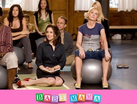 Baby Mama, Tina Fey, Amy Poehler