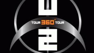 concerto U2 Milano 2009