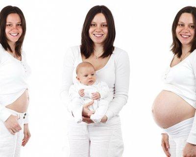 Il futuro di un bambino? I primi 1.000 giorni di vita sono fondamentali
