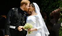 Matrimonio reale meghan e harry