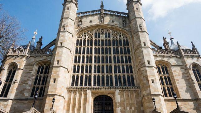 Meghan e Harry si sono sposati: congratulazioni ai Duchi di Sussex!